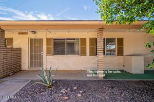 2338 E UNIVERSITY Drive, 4, Mesa, AZ 85213