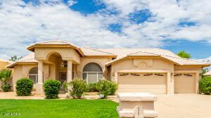 4552 W SOFT WIND Drive, Glendale, AZ 85310
