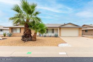 18807 N GINGER Drive, Sun City West, AZ 85375