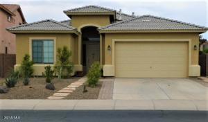 43821 W GRIFFIS Drive, Maricopa, AZ 85138