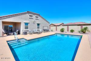 16969 N ROSA Drive, Maricopa, AZ 85138
