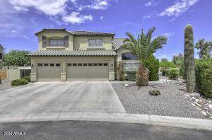 4502 W WINSTON Drive, Laveen, AZ 85339
