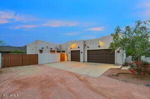 8606 W MARIPOSA GRANDE Lane, Peoria, AZ 85383