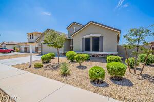 16359 W MESQUITE Drive, Goodyear, AZ 85338