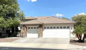 5615 N 134TH Drive, Litchfield Park, AZ 85340