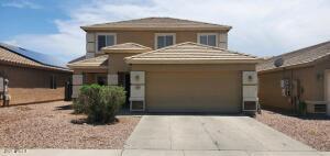 11583 W SCHLEIFER Drive, Youngtown, AZ 85363