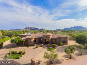 6009 E TURQUOISE Avenue, Paradise Valley, AZ 85253