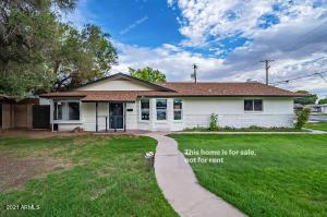 811 E 8TH Place, Mesa, AZ 85203
