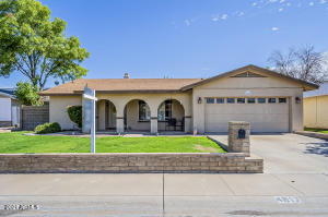 4817 W CHERYL Drive, Glendale, AZ 85302