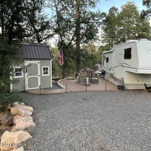 3800 S Mule Skinner Loop, Show Low, AZ 85901