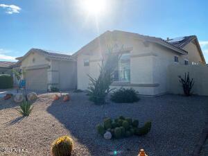 18468 W WESTERN STAR Boulevard, Goodyear, AZ 85338