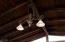 Gazebo Lighting Fxtures