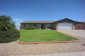 5026 W Rosewood Drive, Glendale, AZ 85304