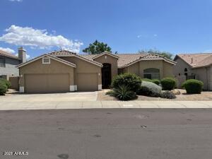 7441 E GLENN MOORE Road, Scottsdale, AZ 85255