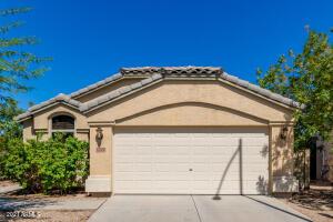 17580 N GATUN Avenue, Maricopa, AZ 85139