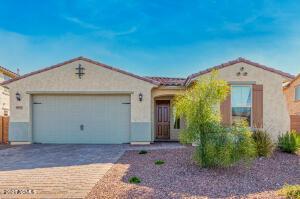 18457 W VISTA NORTE Street, Goodyear, AZ 85338