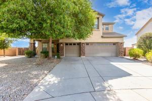 3489 N 301ST Drive, Buckeye, AZ 85396