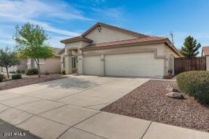 6762 W BRONCO Trail, Peoria, AZ 85383