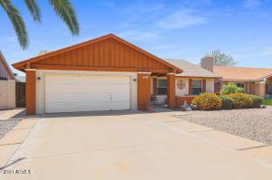 2745 E ALDINE Street, Phoenix, AZ 85032