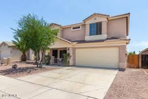 6611 W WEST WIND Drive, Glendale, AZ 85310