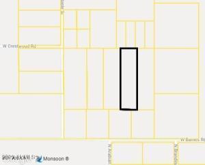 54861 W Crestwood Road, 0, Maricopa, AZ 85139