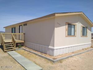 2408 S 366TH Avenue, Tonopah, AZ 85354