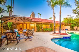 9689 E TOPAZ Drive, Scottsdale, AZ 85258