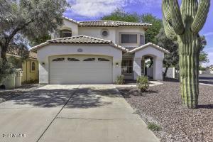 5423 W PIUTE Avenue, Glendale, AZ 85308