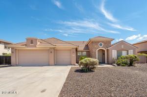 5215 W GWEN Street, Laveen, AZ 85339