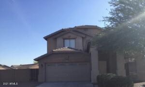4508 W FREMONT Road, Laveen, AZ 85339