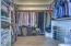 Primary Suite Closet 2