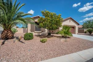 3513 N 153RD Lane, Goodyear, AZ 85395