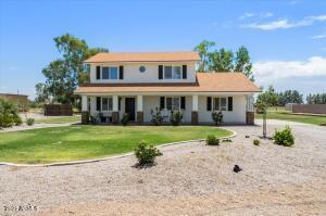 41989 N OUTBACK Road, San Tan Valley, AZ 85140