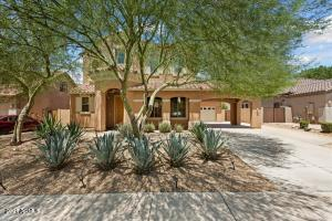 8332 W Rosewood Lane, Peoria, AZ 85383