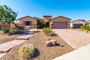 9816 W DESERT ELM Lane, Peoria, AZ 85383