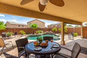 24863 W ILLINI Street, Buckeye, AZ 85326