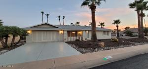 12931 W BONANZA Drive, Sun City West, AZ 85375
