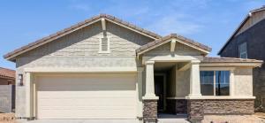19712 W PINCHOT Drive, Buckeye, AZ 85396