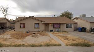 1624 N 57TH Drive, Phoenix, AZ 85035