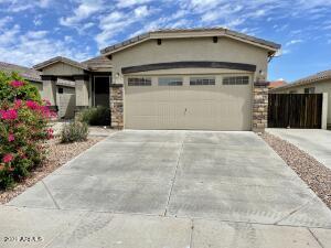 18154 W SUNNYSLOPE Lane, Waddell, AZ 85355