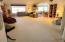 Beautiful open floor plan