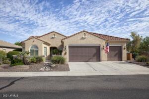 26438 W RUNION Lane, Buckeye, AZ 85396