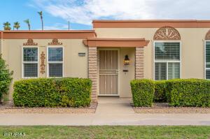 13247 N CEDAR Drive, Sun City, AZ 85351