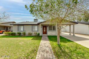 1413 E WINDSOR Avenue, Phoenix, AZ 85006
