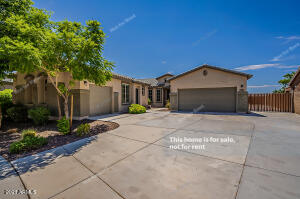 23254 N 99TH Lane, Peoria, AZ 85383