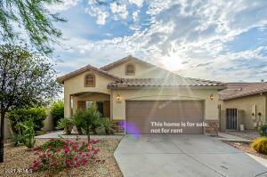 6162 S 258TH Drive, Buckeye, AZ 85326
