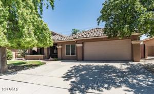 2233 E MARQUETTE Drive, Gilbert, AZ 85234