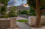 Private courtyard overlooks Camelback Mountain. Those VIEWS!