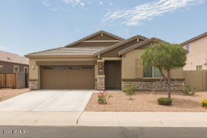 43543 W SNOW Drive, Maricopa, AZ 85138