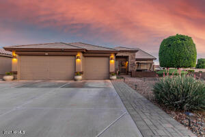 Ideal location with beautiful curb appeal.